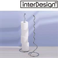 インターデザイン Orbinniロールリザーブ 68600-2 インターデザイン 収納 トイレットペーパー トイレ用品 整理 雑貨