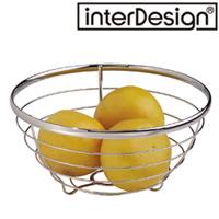 インターデザイン フルーツボール 59970-8 インターデザイン フルーツ 収納 キッチン雑貨 フルーツ入れ かご