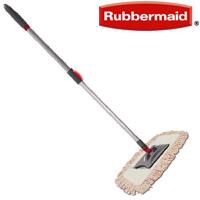 フレキシブルスイーパー 44893-8 ラバーメイド ラバーメイド モップ 掃除 フローリング 床掃除 拭く 清掃