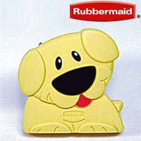ラバーメイド 保冷剤 アイス パピー 43111-4/2C9400 ラバーメイド ラバーメイド 保冷剤 保冷 キッチン雑貨 お弁当 冷たい 冷やす