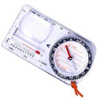 方位磁石 3in1 マップコンパス 162 オイルコンパス コンパス キャンプ レジャー 登山 方位磁針
