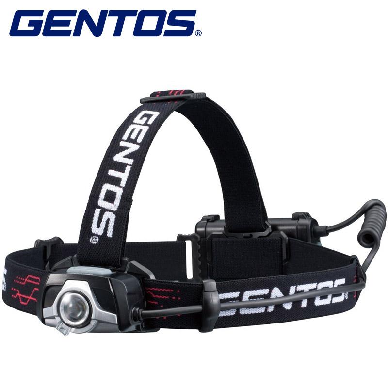 GENTOS ヘッドライト ベーシック 101D GT-101D ヘッド ジェントス ヘッドライト 懐中電灯 防災 照明