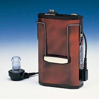 ポケット形補聴器 TH-668