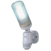 センサーライト 屋外 M 防雨 (蛍光灯12W) ライテックスシリーズ M-2500 MUSASHI [ムサシ]