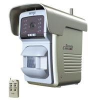 ライテックスシリーズ センサー自動撮影 録画カメラ400shot C-800 MUSASHI [ムサシ]  防犯 カメラ 自動撮影 センサーカメラ 監視カメラ