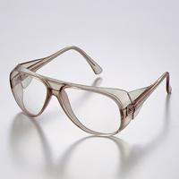 メガネ アイカップフレーム UL-150-TBCR [JISCR] 男女兼用 保護メガネ [スペクタクル形]
