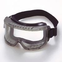 ゴーグル 広視界 スーパーワイド GL-90 大型 メガネの上 粉じん 一眼型