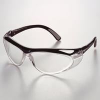 メガネ TOA75シリーズ T73 PCF くもり止め 保護メガネ アジャスタブルフレーム pm2.5