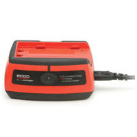 RIDGID 専用充電器 マイクロエクスプローラー 検査カメラ リジッド 充電器 リジッド マイクロエクスプローラー