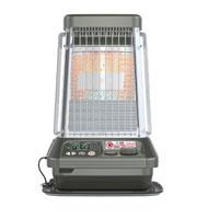 ダイニチ [DAINICHI] 業務用 石油ストーブ ヒーター FM-105F 温風フォン付き 暖房