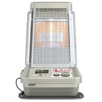 ダイニチ [DAINICHI] 業務用 石油ストーブ ヒーター FM-195F 温風フォン付き 暖房