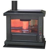 トヨトミ アンティークストーブ HR-K65B 暖房 暖房 ストーブ アンティーク