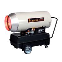 可搬式熱風式 暖房機 ジェットヒーターHP 放射式直火形 HPS830A オリオン ORION