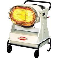 ロボ暖 放射式直火型 HR120D オリオン ORION 暖房