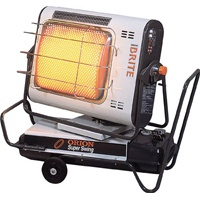 スーパースイング 放射式直火型 HRS330 オリオン ORION?暖房