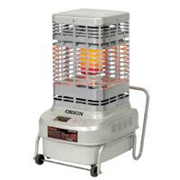 キャリ暖 放射式直火型 GH150H オリオン ORION?赤外線暖房機