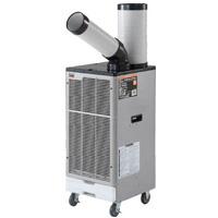 スポットエアコン 単相100V 首振り機能無 TS-25EP-1 TRUSCO  作業現場 TS-25EP-1 クーラー 冷房 スポットクーラー