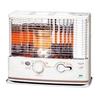 トヨトミ 電池レス 石油ストーブ(手回し点火) 暖房 RS-G30C TOYOTOMI