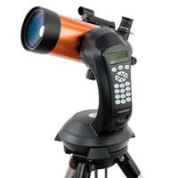 望遠鏡 セレストロン 天体望遠鏡 自動追尾 屈折式 NexStar 4SE マクストフ カセグレン CE11049
