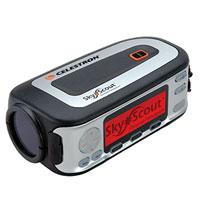 GPS 天体ナビゲーション システム CELESTRON セレストロン スカイスカウト SkyScout