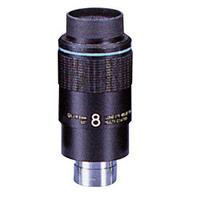 接眼レンズ 天体望遠鏡 ビクセン アイピース LVW8mm 接眼レンズ アイピース カメラアクセサリー