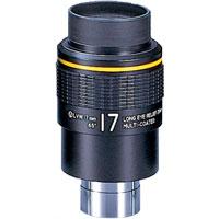 接眼レンズ 天体望遠鏡 ビクセン アイピース LVW17mm