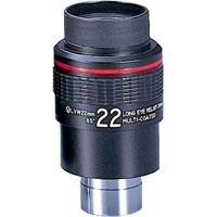 接眼レンズ 天体望遠鏡 ビクセン アイピース LVW22mm