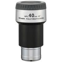 接眼レンズ 天体望遠鏡 ビクセン アイピース NPL40mm 接眼レンズ アイピース カメラアクセサリー