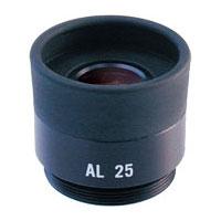 ビクセン フィールドスコープ用 接眼レンズ [アイピース] AL25 接眼レンズ アイピース カメラアクセサリー 天体観測