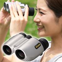 双眼鏡 コンサート オペラグラス コンサート 8倍 25mm ビクセン アリーナ M8x25 Vixen