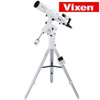 三枚玉アポクロマート[ED]屈折式鏡筒セット SXP-AX103S 25052-3 VIXEN 天体望遠鏡 天体写真撮影 スターウォッチング 星 観察 カンブリア宮殿