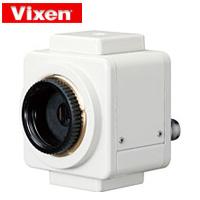 カラーCCDカメラ C0014-3M 33801-6 VIXEN 天体望遠鏡 顕微鏡 カラーCCDカメラ 星雲 星団