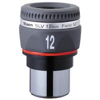 SLV接眼レンズ アイピース SLV12mm 37208-9 VIXEN 天体望遠鏡用 オプションパーツ アクセサリー 接眼レンズ アイピース VIXEN ビクセン