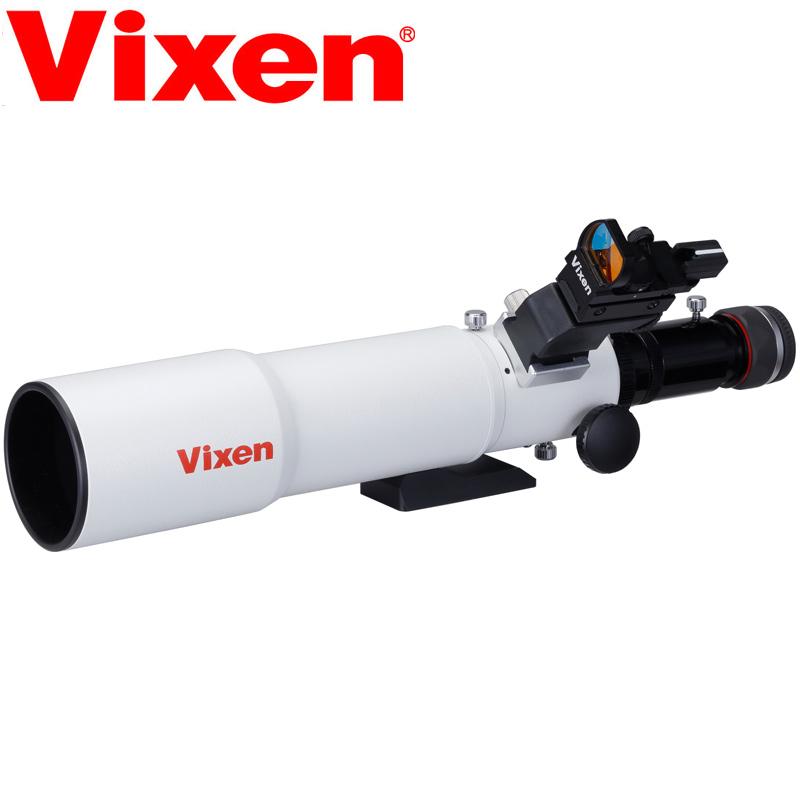 天体望遠鏡 ビクセン 初心者 小学生 子供 A62SS鏡筒 26153-6 アクロマート VIXEN 屈折式 天体観測 宙ガール
