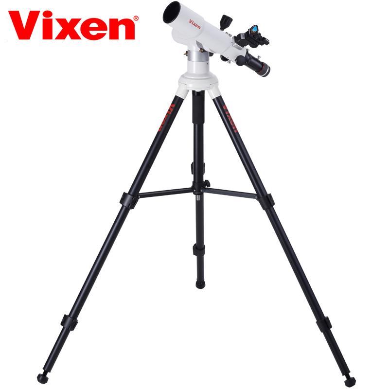 天体望遠鏡 ビクセン 初心者 小学生 子供 APZ-A62SS 26156-7 VIXEN 屈折式 天体観測 宙ガール