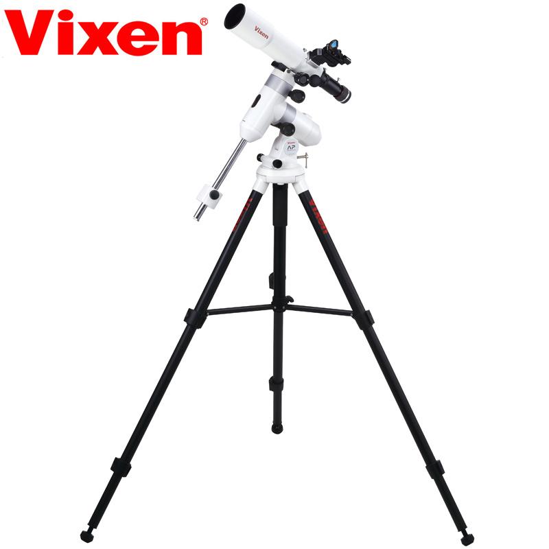 天体望遠鏡 ビクセン 赤道儀 初心者 小学生 子供 AP-A62SS 26154-3 VIXEN 屈折式 天体観測 宙ガール