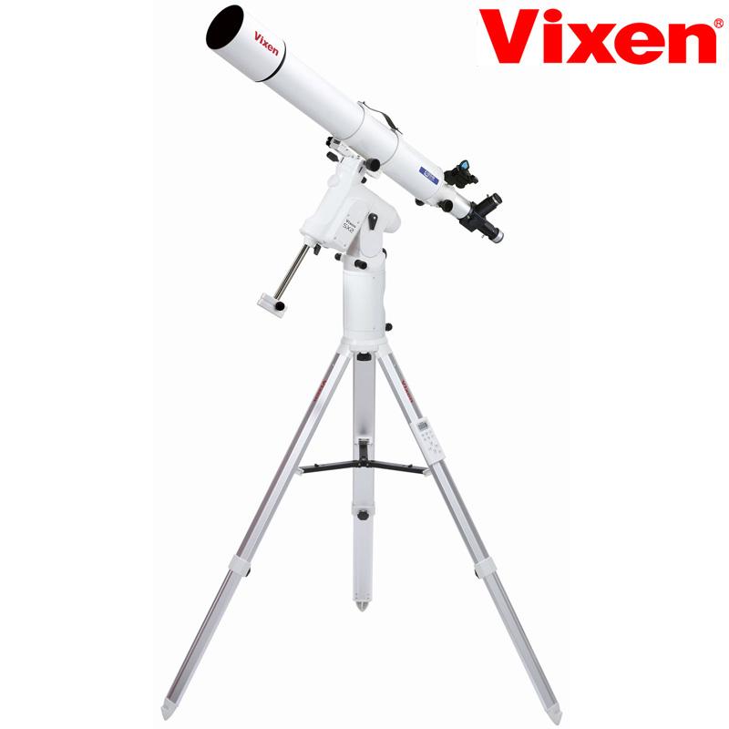 天体望遠鏡 ビクセン 赤道儀 SX2-A105M 自動追尾 25073-8 VIXEN