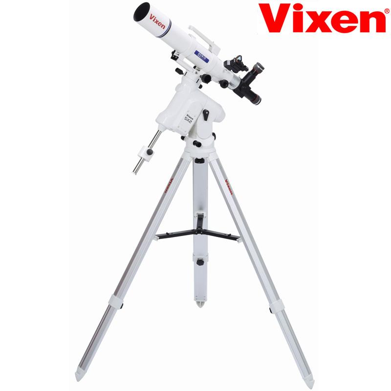 天体望遠鏡 ビクセン 赤道儀 SX2-ED81SII 自動追尾 25074-5 VIXEN