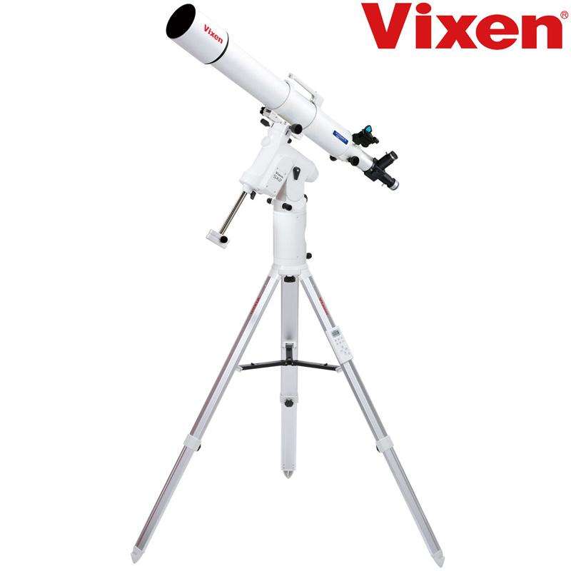 天体望遠鏡 ビクセン SX2-A105MII 大口径屈折赤道儀 自動追尾 初心者 子供 25080-6 VIXEN