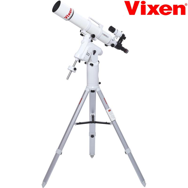 天体望遠鏡 ビクセン SD103S鏡筒搭載セット SX2-SD103S 26165-9 VIXEN おすすめ 土星の輪 写真撮影 SDレンズ 赤道儀 三脚 セット