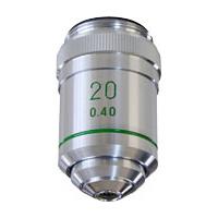 FM用 対物レンズ 20倍 OB20X 顕微鏡用 オプションパーツ 接眼レンズ アイピース 08511-02 Vixen [ビクセン] 接眼レンズ アイピース カメラアクセサリー