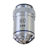 FM用 対物レンズ 60倍 OB60X 顕微鏡用オプションパーツ 接眼レンズ アイピース 08501-05 Vixen [ビクセン] 接眼レンズ アイピース カメラアクセサリー