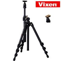 ビクセン 三脚 ベルボン 共同開発 M-178V ポラリエ用オプションパーツ 35507-5 VIXEN おすすめ おしゃれ 写真 撮影 真上 天体観測 三脚+自由雲台 一眼レフ用 ビデオカメラ