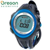 ランナーズウォッチ オレゴン スポーツ用 心拍計 スピード&距離計測機能付き SE300 OREGON