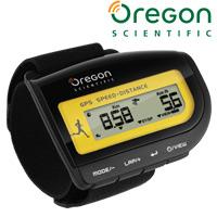 ランナーズウォッチ オレゴン スポーツ用 心拍計 スピード&距離計測機能付き GP108 OREGON