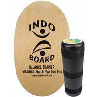 インドボード ORIGNAL INDO BOARD SET CLEAR NATURALシナノ(SINANO) バランストレーニング インドボード バランスボード サーフィン サーフボード サーフ