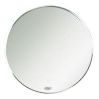 丸型 ウォールミラー [鏡] シンプルフレーム