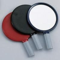 ハンドミラー レディ丸型ハンドM M-03 鏡 手鏡 ミラー ハンドミラー