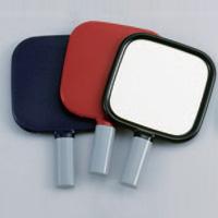 ハンドミラー レディ角型ハンドM M-04 鏡 手鏡 ミラー ハンドミラー