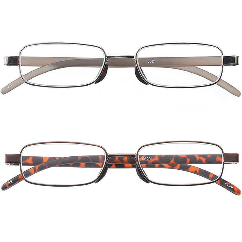 老眼鏡 シニアグラス 女性 レディース おしゃれ 男性 メンズ ライブラリーコンパクト リーディンググラス おすすめ